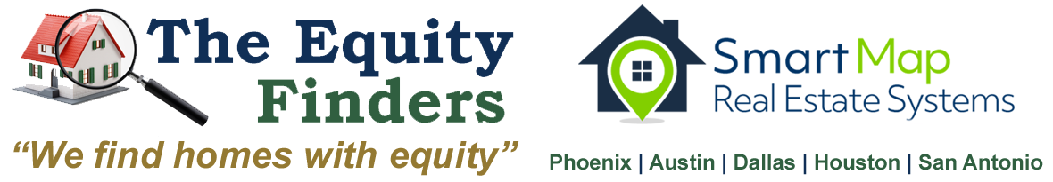 The Equity Finders